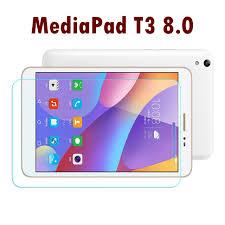 huawei kob l09. for huawei mediapad t3 8.0 kob-l09 kob-w09 premium tempered glass screen protector kob l09 c