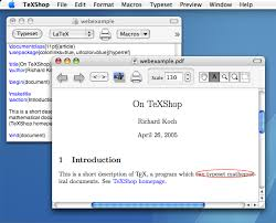 tex is distributed under the gpl public license gplv2 and thus free tex v 3 98 requires mac os x