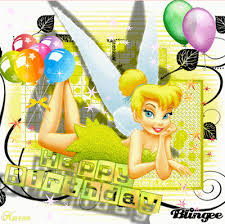 Tinkerbell Template Tinkerbell Happy Birthday Images Hx Tinker Bell Happy Birthday