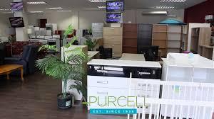 LA Purcell Furniture Store