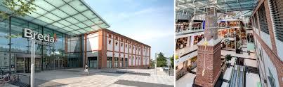Breda Weinstein Shopping Centre Avestus Capital Partners