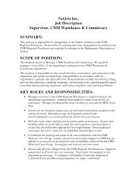 General Merchandise Clerk Resume Examples