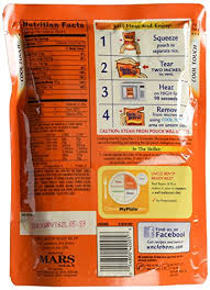 amazon uncle ben s ready rice red beans rice 8 5oz pack of 6 dried brown rice grocery gourmet food