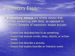 writing process by the awesome one mrs t steps to the writing  expository essay expository essays are simply essays that explain something facts as opposed