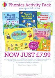 phonics activity pack Čtení může být i zábava objednat můžete na book in the