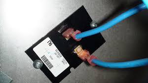 trane limit switch. below trane limit switch