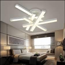 led lighting for living room. modern led chandelier lamps white light warm living room dining lighting for n
