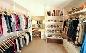 How To Turn A Bedroom Into A Closet For Cheap How To Turn A Closet Into .