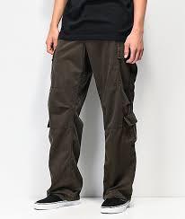 Rothco Pants Size Chart Rothco Paratrooper Vintage Brown Cargo Pants