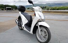 moto 150. rent honda sh 150 on koh samui moto