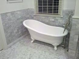 Mosaic Bathroom Floor Tile Elon Tile Stone The Natural Choice
