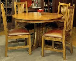 round mission style dining table marvelous and comfortable mission style dining room mission style dining room