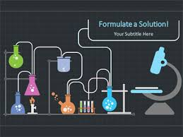 science background for powerpoint scientist science experiments a powerpoint template from