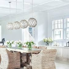 pendant lighting over dining table. dining table pendant lights over height hanging above trestle lighting