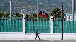 Haiti Live Updates: News on the ...