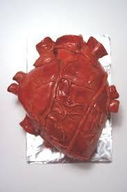 Kue Organ Jantung