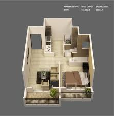 Sq Ft House Plans India Arts Indian Style  Square Foot House - 600 sq ft house interior design