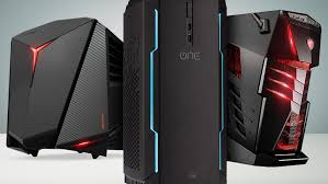 the best gaming desktops for 2021 pcmag
