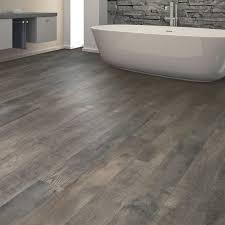 Image Wood Laminate Elderwood Asher Gray Oak Onflooring Mohawk Revwood Plus Waterproof Laminate Flooring Onflooring