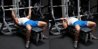 How To Bench Press With Proper Form The Definitive GuideIncline Bench Press Grip