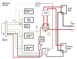 basic alarm wiring diagram basic wiring diagrams description newbilgedrawing basic alarm wiring diagram