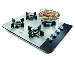 Which is the best glass top gas stove Quora