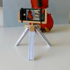 introduction diy tripod for smartphone iphone se