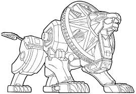 Power Rangers Coloring Pages Power Ranger Coloring Sheets Power