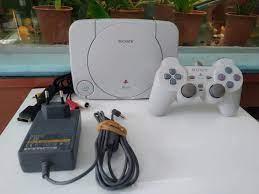 Sony Playstation Oyun Konsolu - GittiGidiyor