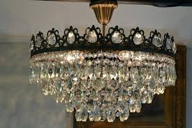 full size of flush mount crystal chandelier home depot massive antique french style low ceiling lighting