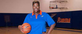 Angela Crosby, Via UNCC, Hired as New Women's Hoops Assistant - Florida  Gators