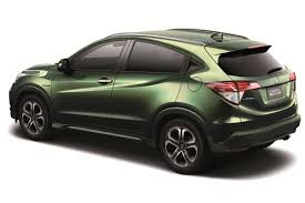 new car launches hondaHonda Vezel India Bound In 2014 Upcoming cars