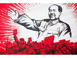 how the west embraced chairman mao s little red book