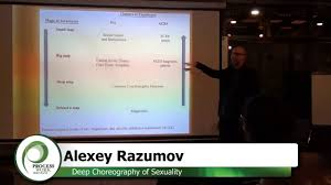 Защита диссертации deep choreography of sexuality in pwi usa  Защита диссертации deep choreography of sexuality in pwi usa Алексей Разумов