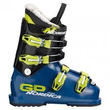 2019 Nordica Gpx Team Junior Ski Boots