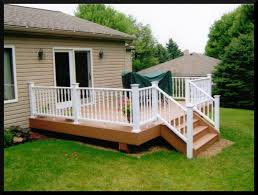 mark pflug general contracting decks pertaining to small decks and patios small decks and patios for