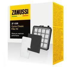 «<b>Фильтры для пылесоса</b> Zanussi» — Аксессуары для пылесосов ...