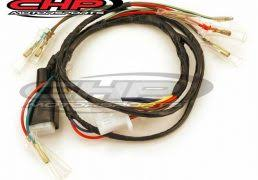 conversion kit for, 12 volt cdi motor to 6 volt chp motorsports 12 volt wiring harness kit for 46 chevy truck at 12 Volt Wiring Harness Kit