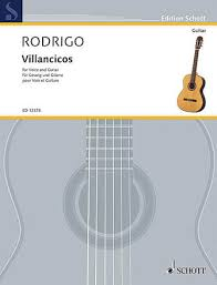 One of the more modern tunes, canta, rie, bebe, or sing, laugh, drink, is a happy carol that encourages listeners to celebrate christmas with joy. Villancios 1952 Three Spanish Christmas Songs For Medium Voice And Guitar Hal Leonard Online