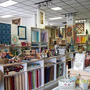 Nancy's Quilt Shop - CLOSED - Fabric Stores - 3290 N Buffalo Dr ... & ... Photo of Nancy's Quilt Shop - Las Vegas, NV, United States ... Adamdwight.com