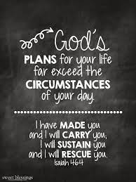 The best place for any christian to be is in the middle of god's plan for his or her life. Pin On Faith