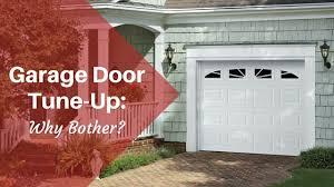 garage door tune upGarage Door TuneUp Why Bother  All Pro Door Repair