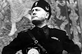 totalitarian leaders how totalitarian was mussolini s regime carlcymrus history blog