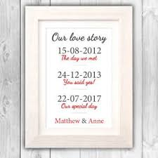 image is loading valentines day gift anniversary present personalised our love