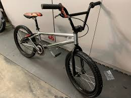 I Have A Mach One Bmx Help Me Decipher Its Serial Number