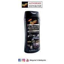 meguiar s g14512 ultimate protectant dash trim rer