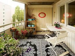 small balcony furniture ideas. Small Balcony Decorating Ideas With Rug Furniture E