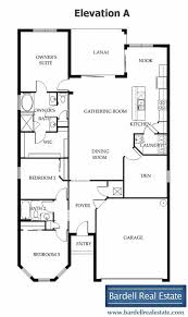 3079 Floor Plan At Woodforest American Classic Series In Classic Floor Plans