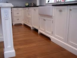 kitchen cabinet baseboard molding1296 x 972