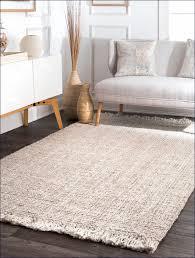 bleach jute rugs